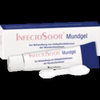 INFECTOSOOR Mundgel