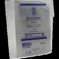MULLTUPFER 15x15 cm walnussgroß steril