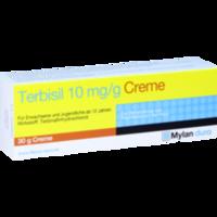 TERBISIL 10 mg/g Creme