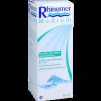 RHINOMER 2 medium Lösung