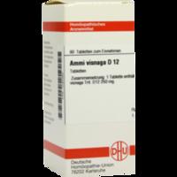AMMI VISNAGA D 12 Tabletten