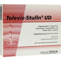 TELEVIS Stulln UD Augentropfen