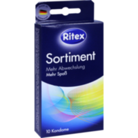 RITEX Sortiment Kondome