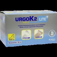 URGOK2 Lite Kompr.Syst.10cm Knöchelumf.18-25cm