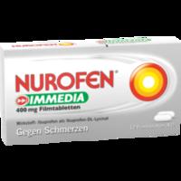 NUROFEN Immedia 400 mg Filmtabletten