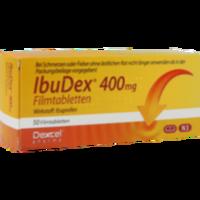 IBUDEX 400 mg Filmtabletten
