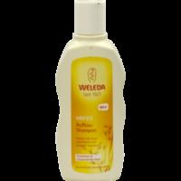 WELEDA Hafer Aufbau-Shampoo