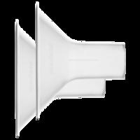 MEDELA PersonalFit Brusthaube Gr.XL 2 St