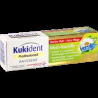 KUKIDENT Haftcreme Med+Kamille