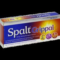 SPALTGRIPPAL 30 mg/200 mg überzogene Tabletten