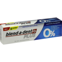 BLEND A DENT Super Haftcreme 0%