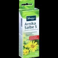 KNEIPP Arnika Salbe S