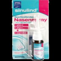 KLOSTERFRAU Sinulind abschwellendes Nasenspray