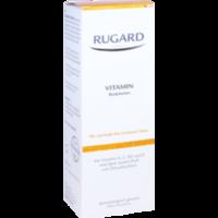 RUGARD Vitamin Bodylotion