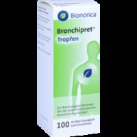 BRONCHIPRET Tropfen