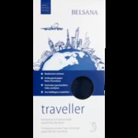 BELSANA traveller AD M blau Fuß 2 39-42