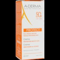 A-DERMA PROTECT Creme SPF 50+