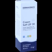 DERMASENCE Cream soft LSF 30
