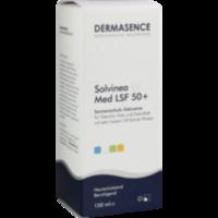 DERMASENCE Solvinea Med Creme LSF 50+