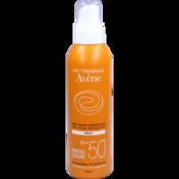 AVENE SunSitive Sonnenspray SPF 50+