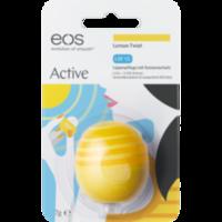 EOS Lip Balm lemon drop LSF 15 Blister