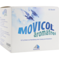 MOVICOL aromafrei Plv.z.Her.e.Lsg.z.Einnehmen MP