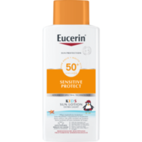 EUCERIN Sun Lotion extra leicht LSF 50+ Promo