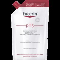 EUCERIN pH5 Lotion F empfindliche Haut Nachfüll