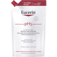 EUCERIN pH5 Waschlotion empfindliche Haut Nachfüll