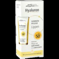 HYALURON SONNENPFLEGE Lippen LSF 50+