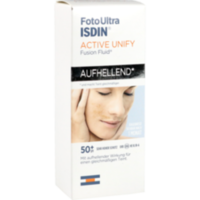 ISDIN FotoUltra Active Unify Fusion Fluid
