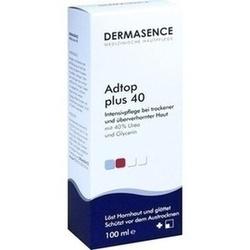 Abbildung von Dermasence Adtop Plus 40  Creme