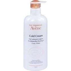 Abbildung von Avene Cold Cream Rückfett.duschgel I.pumpspender