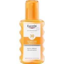 Abbildung von Eucerin Sun Transparent Lsf 30  Spray