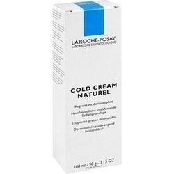 Abbildung von Roche Posay Cold Cream Naturel Neues Dekor  Salbe