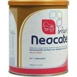 Abbildung von Neocate Infant  Pulver