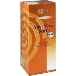 Abbildung von Aloe Vera Saft Bio 100%