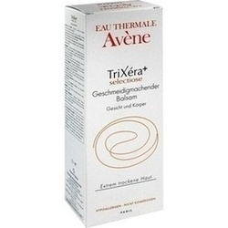 Abbildung von Avene Trixera + Balsam Neu  Creme