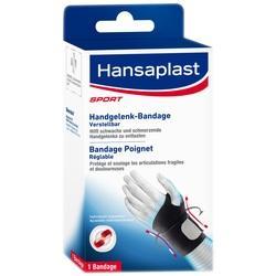Abbildung von Hansaplast Bandage Handgelenk