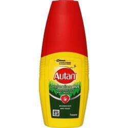 Abbildung von Autan Protection Plus Zeckenschutz Pumpspray