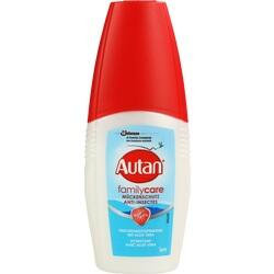 Abbildung von Autan Family Care Pumpspray