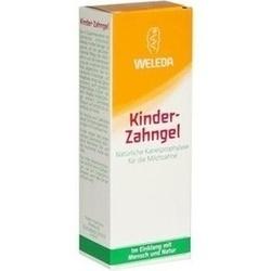 Abbildung von Weleda Kinder-zahngel  Gel