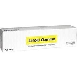 Abbildung von Linola Gamma  Creme