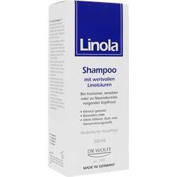 Abbildung von Linola Shampoo