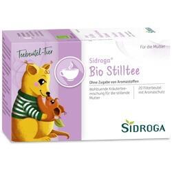 Abbildung von Sidroga Bio Stilltee  Tee