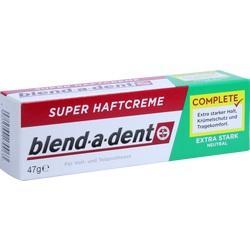 Abbildung von Blend-a-dent Super-haftcreme Neutral