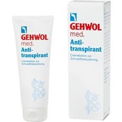 Abbildung von Gehwol Med Antitranspirant  Lotion
