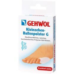 Abbildung von Gehwol Kleinzehen-Ballenpolster G