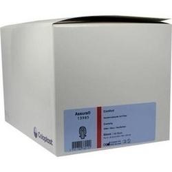 Abbildung von Assura Comfort 2-tlg Auss13985maxi Hautf.m.fil50mm  Beutel