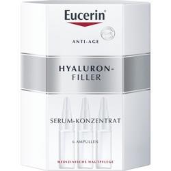 Abbildung von Eucerin Anti-age Hyaluron-filler Serum-konzentrat